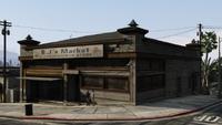 B.J.'s Market