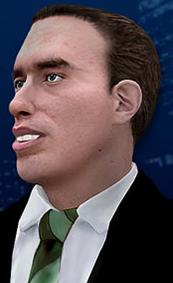 Bryce Dawkins perfil