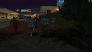 Los aztecas de Racing Club