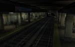 Quartz West Station GTA IV