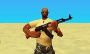 AK-47 VCS