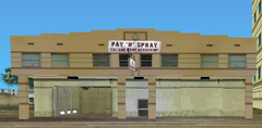 Pay 'n' spray VC