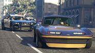 Coquette-clásico RGSC 2019 GTA Online