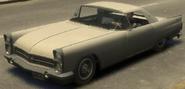 Peyote techo GTA IV