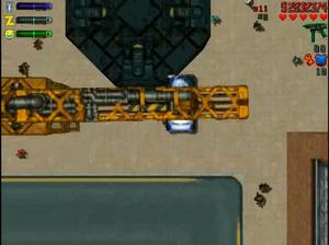 Shady muerte GTA 2