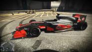 BR8 personalizado GTA Online