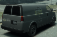 Speedo detrás GTA IV