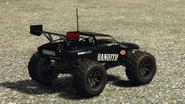 RCBandito-GTAO-Trophy-Truck con alerón parte trasera