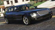 Cognoscenti RGSC 2019 GTA V Cognoscenti Cabrio