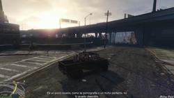Explorar el puerto España17