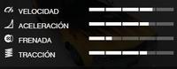 Sabre Turbo personalizado Est