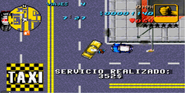 Taxista Advance