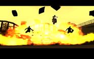 ExplosionJust
