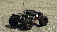 RCBandito-GTAO-Bomba a control remoto atrás