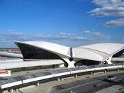 Aeropuerto John F. Kennedy
