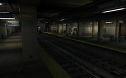 Quartz East Station GTA IV