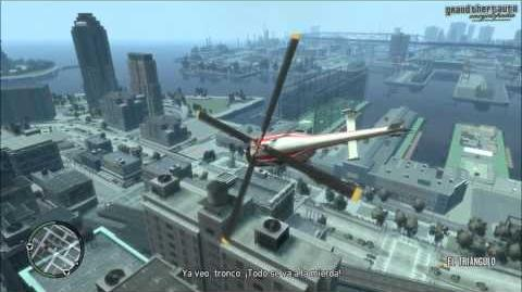 GTA IV Mission Paper Trail