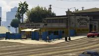 DowntownCabCoGTAV