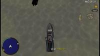 Torpedo Run 21