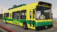 Airport Bus V