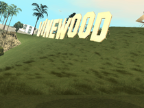 Cartel Vinewood