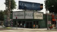 Eclipse Pharmacy Mirror Park