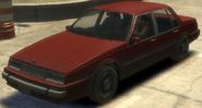 Willard GTA IV
