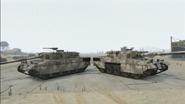 Rhino Original vs Comprado (GTA V)