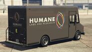 Boxville-GTAV-Humane labs