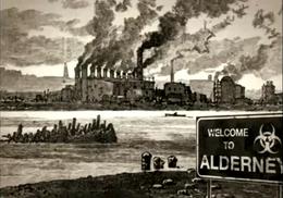A History of Liberty-Vistas de alderney