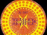 Sortilegios Weasley