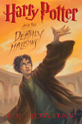 Harry Potter and the Deathly Hallows (U.S version)