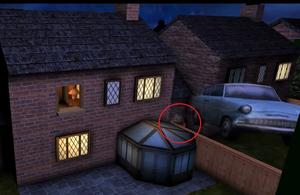 V2 Error 1 Hagrid