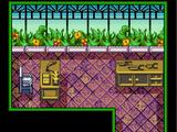Despacho de Pomona Sprout