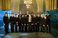 P5 Ejército de Dumbledore