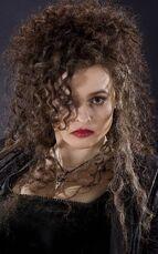 Bellatrix Lestrange Profile
