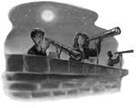 Harry Potter y la Orden del Fénix - Ilustración capítulo 31