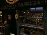 Equipamiento Mágico de Sabihondos