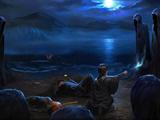 Ataque en el Lago Negro