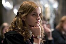 Hermione's watch