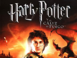 Harry Potter y el cáliz de fuego (videojuego)