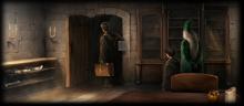 Cp 22, m1 Harry Potter y el prisionero de Azkaban - Pottermore