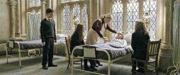 P6 Ron en el hospital
