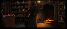 Cp 14, m3 Harry Potter y el prisionero de Azkaban - Pottermore