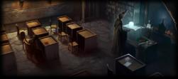 Cp 12, m1 Harry Potter y el prisionero de Azkaban - Pottermore