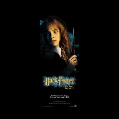 Póster de Hermione