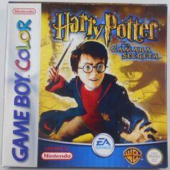 Carátula de la versión de Game Boy Color.