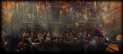 Cp 11, m2 Harry Potter y la cámara secreta - Pottermore