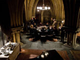 Despacho de Horace Slughorn