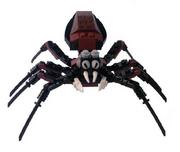 Aragog Lego